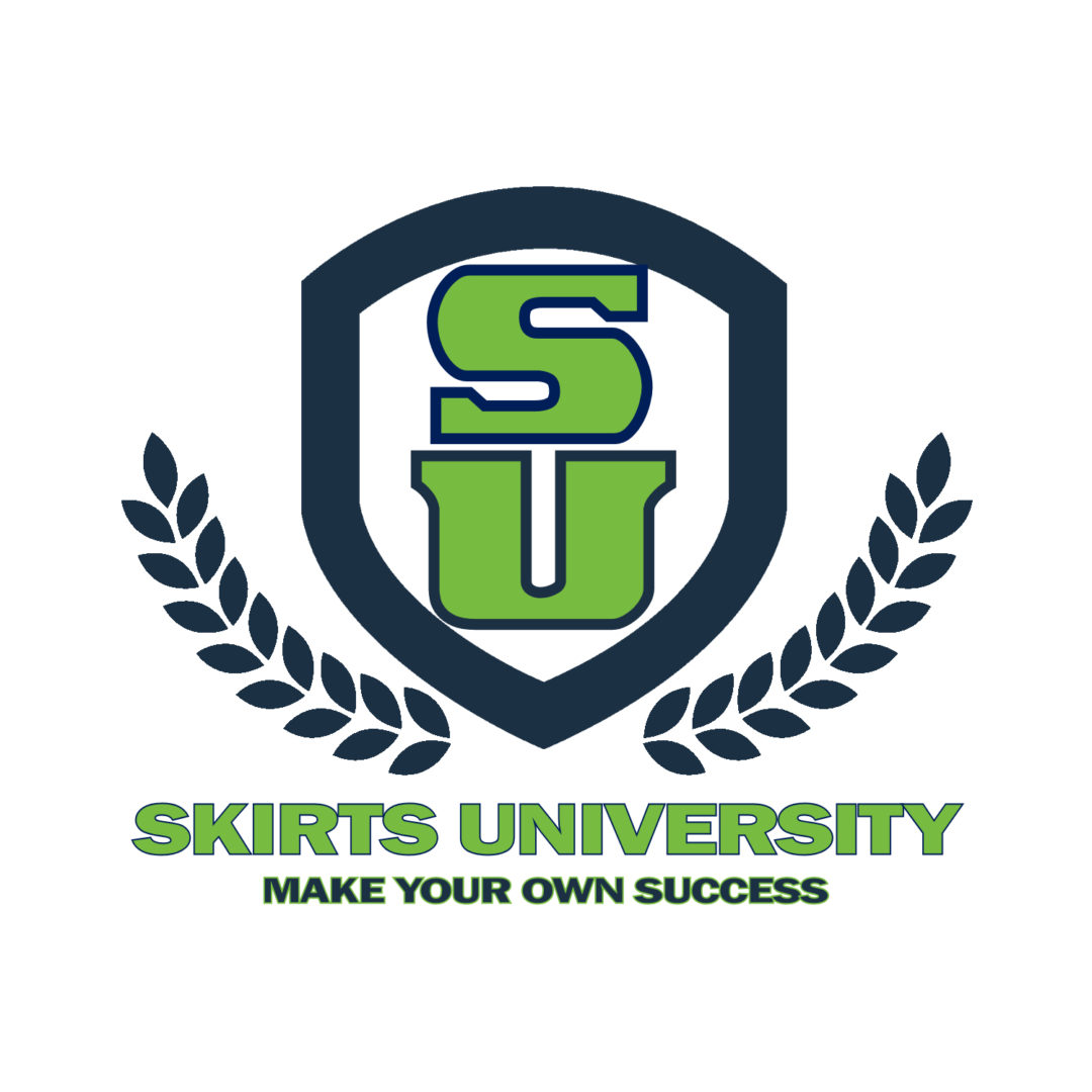 Skirts University Make Your Own Success